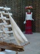Rostock kreativ - Skulpturen (c) Frank Koebsch