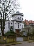 Sternwarte in der Weinbergstr. (c) FRank Koebsch