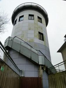 Sternwarte Schwerin (c) Frank Koebsch
