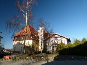 Strandvillen Bethanienruh (c) Frank Koebsch 1
