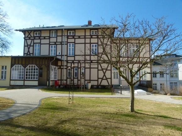 Strandvillen Bethanienruh (c) Frank Koebsch 2