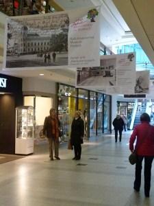 Schnappschüsse aus der Ausstellung des Kunstvereins im Rostocker Hof (c) Frank Koebsch (1)