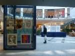 Schnappschüsse aus der Ausstellung des Kunstvereins im Rostocker Hof (c) Frank Koebsch (3)
