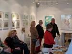 Schnappschüsse von der Ausstellungseröffnung (c) Frank Koebsch (11)