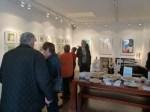 Schnappschüsse von der Ausstellungseröffnung (c) Frank Koebsch (4)