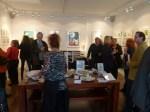 Schnappschüsse von der Ausstellungseröffnung (c) Frank Koebsch (5)