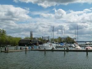 Schweriner See beim Werderhof (c) FRank Koebsch (1)