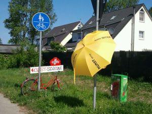 Kunst offen in Rethwisch (c) Frank Koebsch