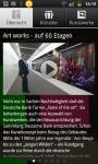 Art works – auf 60 Etagen - App Deutsche Bank Art Works
