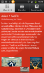 Beschreibung für die Gegenwartskunst in Asien und Pazifik - App Deutsche Bank Art Works