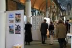 Besucher unserer Ausstellung (c) Christiane Weidner 3