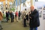 Besucher unserer Ausstellung (c) Christiane Weidner 4