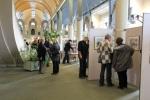 Besucher unserer Ausstellung (c) Christiane Weidner 6