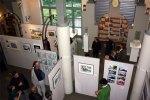 Blick über die Ausstellung (c) Peggy Blankenburg