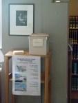 Box für unser Preisausschreiben (c) Frank Koebsch