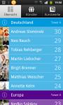 Deutsche Künstler - App Deutsche Bank Art Works