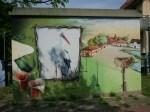Bemaltes Trafohaus auf der Strochenwiese von Rethwisch (c) Frank Koebsch (3)