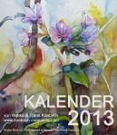 Kalender 2013 Deckblatt