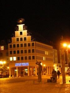 Steigenberger Hotel Haus Sonne (c) Frank Koebsch