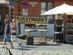 15. KUNST handwerk Markt (c) Frank Koebsch