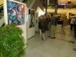 """Impressionen aus unserer Ausstellung """"see mor jazz in fine art"""" im Rostocker Hof"""