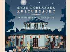 6. Bad Doberaner Kulturnacht
