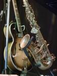 Jazz Stillleben (c) Frank Koebsch 1