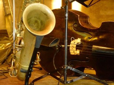 Jazz Stillleben (c) Frank Koebsch 2