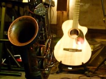 Jazz Stillleben (c) Frank Koebsch 3
