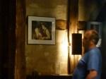 Erste kritische Blicke auf die Jazz Aquarelle (c) Frank Koebsch