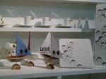 Liebevolle Kleinode in der Galerie Severina (c) FRank Koebsch