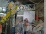 Reflexionen zur Ausstellung see more jazz in fine art (c) Frank Koebsch 1