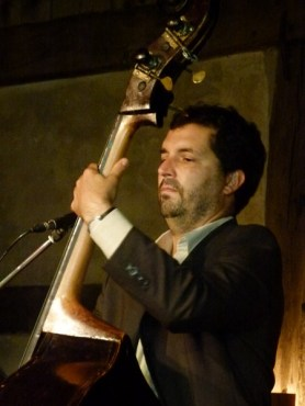 Stimmung am Bass (c) Frank Koebsch