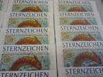 Unser Sternzeichen Buch (c) Frank Koebsch