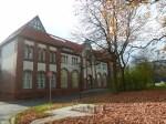 Atelierhaus im Anscharpark (c) Frank Koebsch