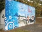 Bemalte Wasserstation Zemplin Ecke Seestr (c) Frank Koebsch (1)