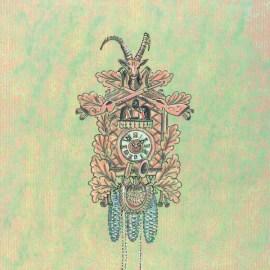 Sternzeichen Steinbock (c) Kerstin Mempel