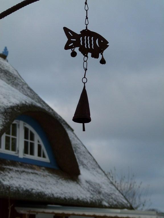 Ahrenshoop im Winter (c) FRank Koebsch 1