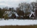 Ahrenshoop im Winter (c) FRank Koebsch 2