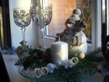 Besinnliche Weihnacht (c) Frank Koebsch