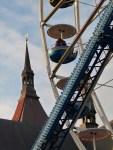 Höher hinaus durch das Riesenrad (c) Frank Koebsch