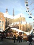 Rostocker Weihnachtsmarkt (c) Frank Koebsch 2