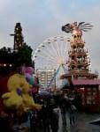 Rostocker Weihnachtsmarkt (c) Frank Koebsch
