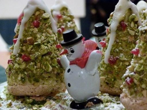Weihnachten im Winterwald (c) Frank Koebsch