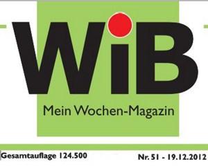 WiB der Fränkischen Landeszeitung