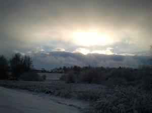 Winter in Sanitz (c) FRank Koebsch 3