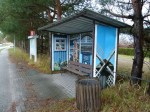 Bushaltestelle auf dem Darß (c) FRank Koebsch (3)