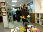 Gäste in der Sternzeichen Ausstellung (c) Frank Koebsch (2)