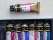 MISSION Gold Class Water Colours Set von von Mijello (c) Frank Koebsch (5)