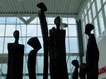 Bildhauerkunst von Nando Kallweit (c) FRank Koebsch (3)